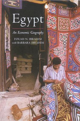 Egypt By Ibrahim, Fouad N./ Ibrahim, Barbara